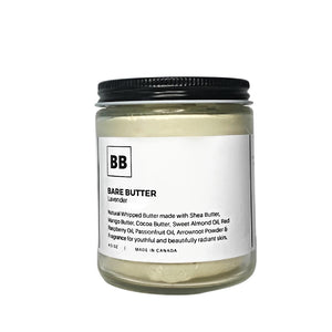 Lavender Body Butter- Regular size