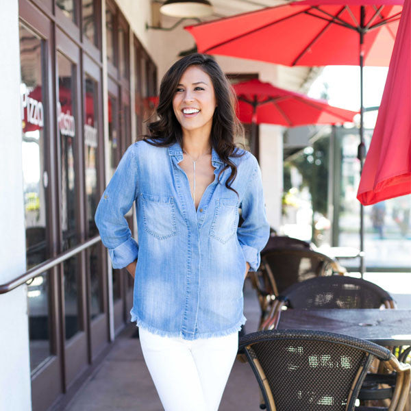 Chambray & Denim