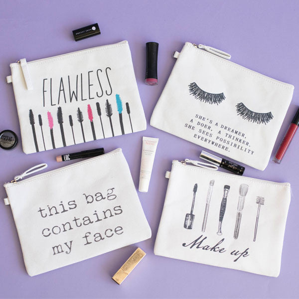 Makeup Storing Must-Haves