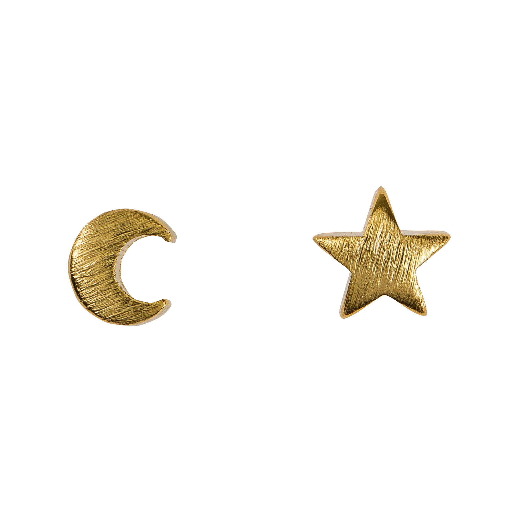 vale and stone strand jewelry crescent moon products earrings tiny pave
