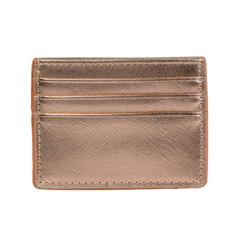 Sammy Cardholder in Rose Gold