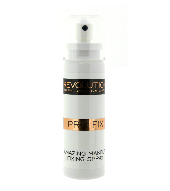 Makeup Revolution Makeup Fixing Spray 100ml