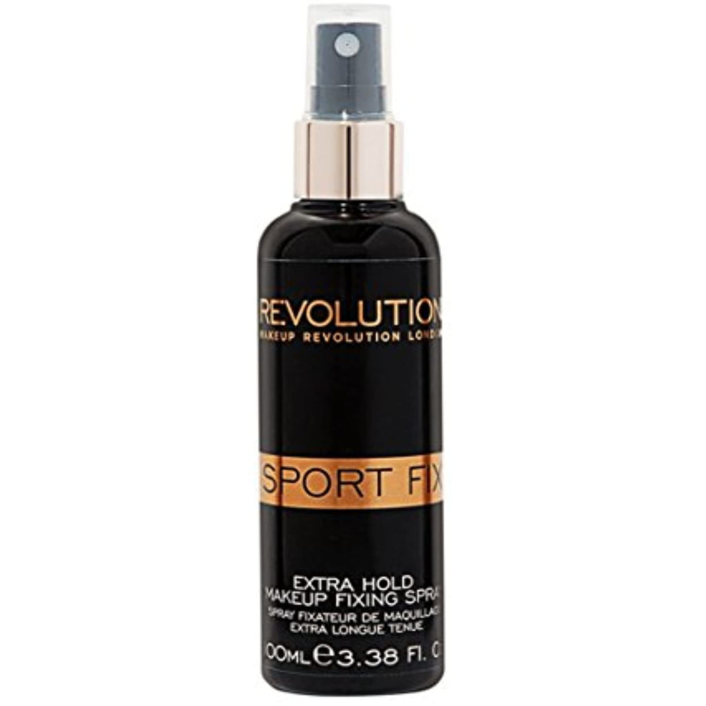 Makeup Revolution Sport Fix Spray V4