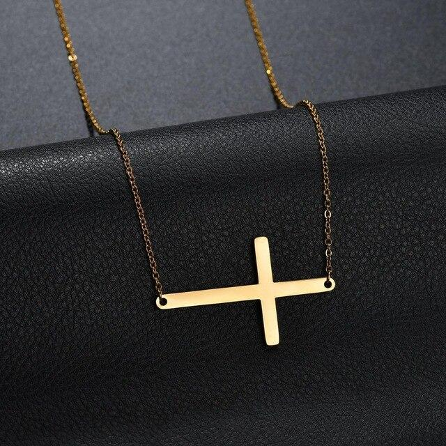 Fashion  Cross Pendants -  SEA OF GALILEE CHRISTIAN SHOP
