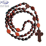 Rosary Beads -  SEA OF GALILEE CHRISTIAN SHOP