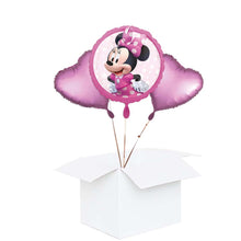Lade das Bild in den Galerie-Viewer, MinnieMouse-Luftballon-verschicken