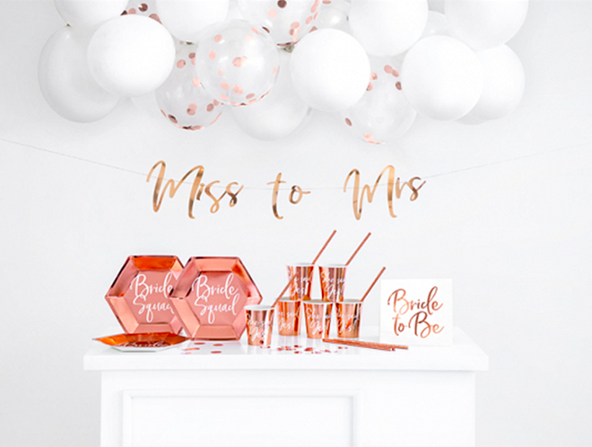 Bride to Be Partybox