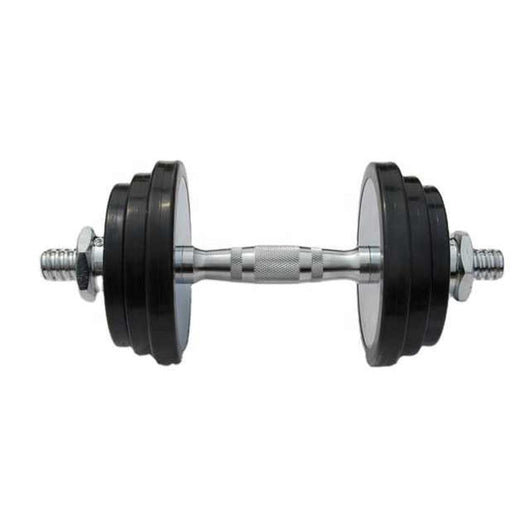 20kg Fixed Weight Lifting Dumbbell
