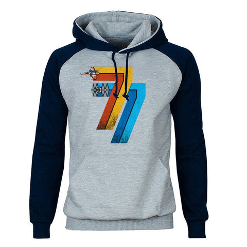 Star Wars Fighters Hoodie