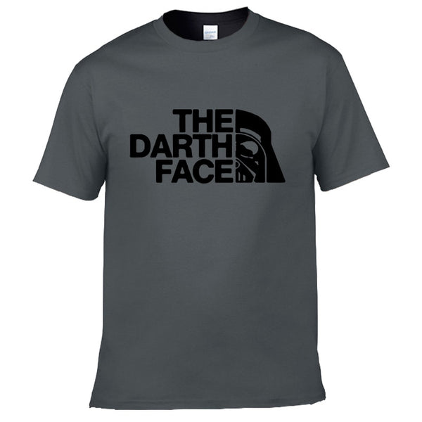 The Darth Face Tee