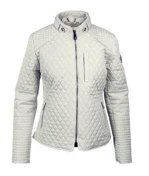 Burberry Women's White Jacket