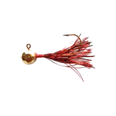 Tinsel Tail Strobe Jigs