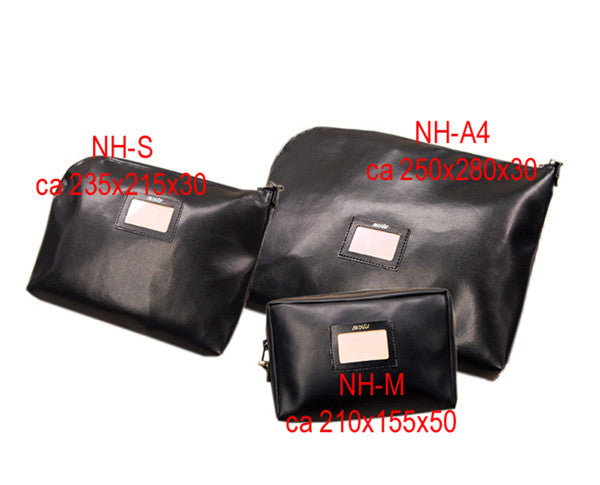 Night deposit- and cashiers´s bags