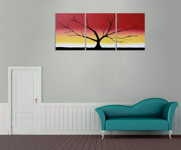 modern art for sale Tree of Colour