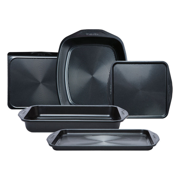 Ultimum non-stick 5 piece bakeware set from Circulon