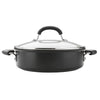 Total Non-Stick 3 Piece Pan Set