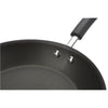 Total non-stick frying pan set from Circulon features our unique Hi-Low non-stick system where food will not stick - guaranteed