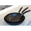 Total Non-Stick Frying Pan Set - 22cm & 25cm