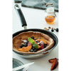 Stainless steel frying pans from Circulon Total range are so versatile - perfect for experimenting with different recipes