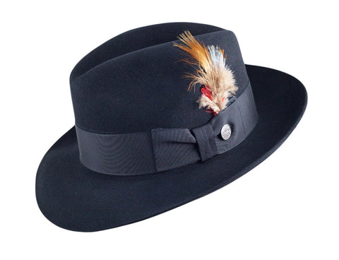 Stetson Temple Fedora