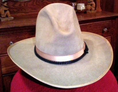 f0ab49579a24c To be sure, we've never seen a hat nearly big enough to hold 10 gallons of  liquid. The term