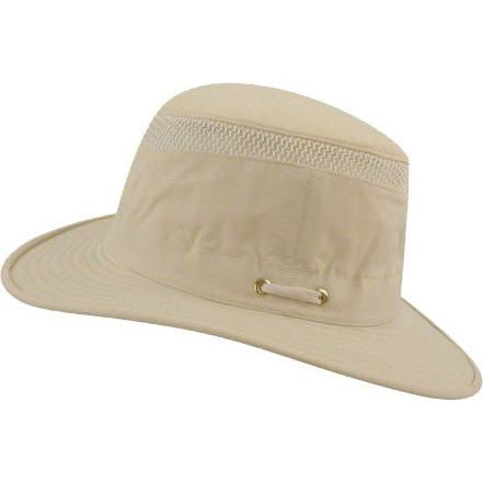 Tilley LTM5 Airflow Hat KHAKI / 7 1/4, Hats - TILLEY, Levine Hat Co. - 1