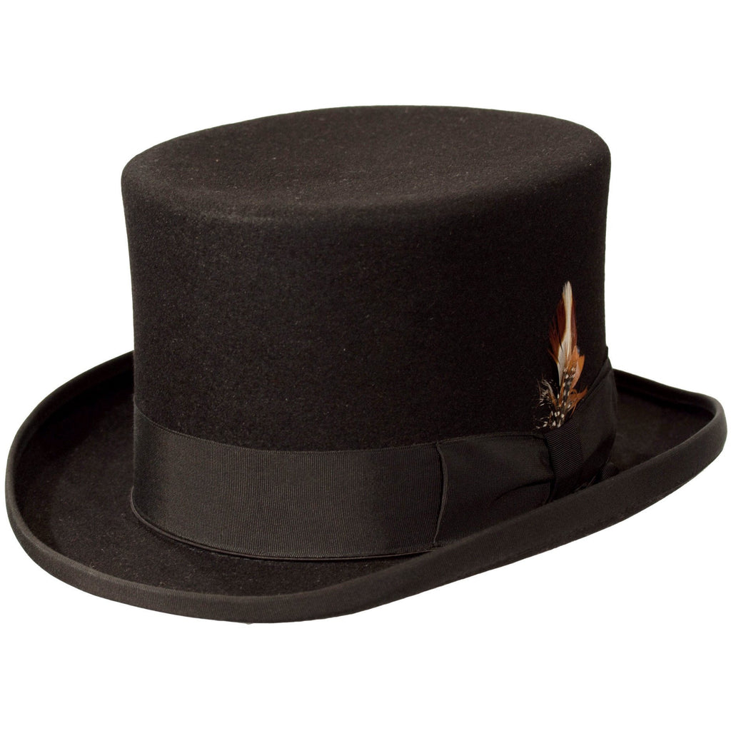 Action Top Hat by Selentino