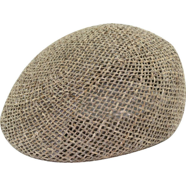 Scala Twisted Seagrass Ivy NATURAL / M, Hats - SCALA, Levine Hat Co.