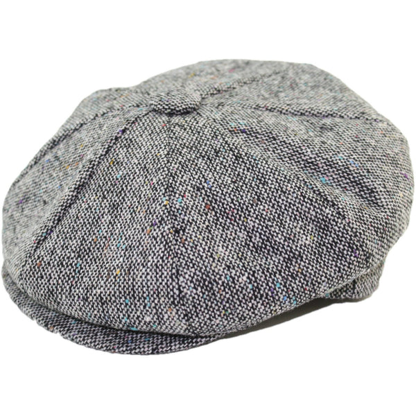 Union Made Tweed 8/4 Kroger Cap