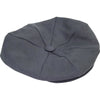 Dobbs Wellington (linen) GREY / M, Hats - DOBBS, Levine Hat Co. - 4
