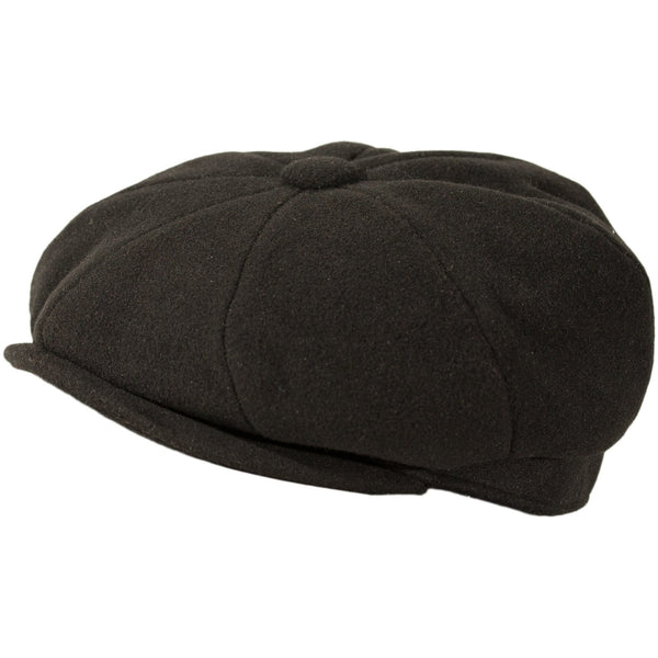O'Malley Wool Blend Ivy Cap by Broner