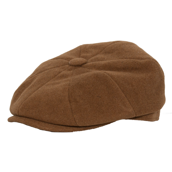 4600489d1b8 O Malley Wool Cap by Broner – Levine Hat Co.