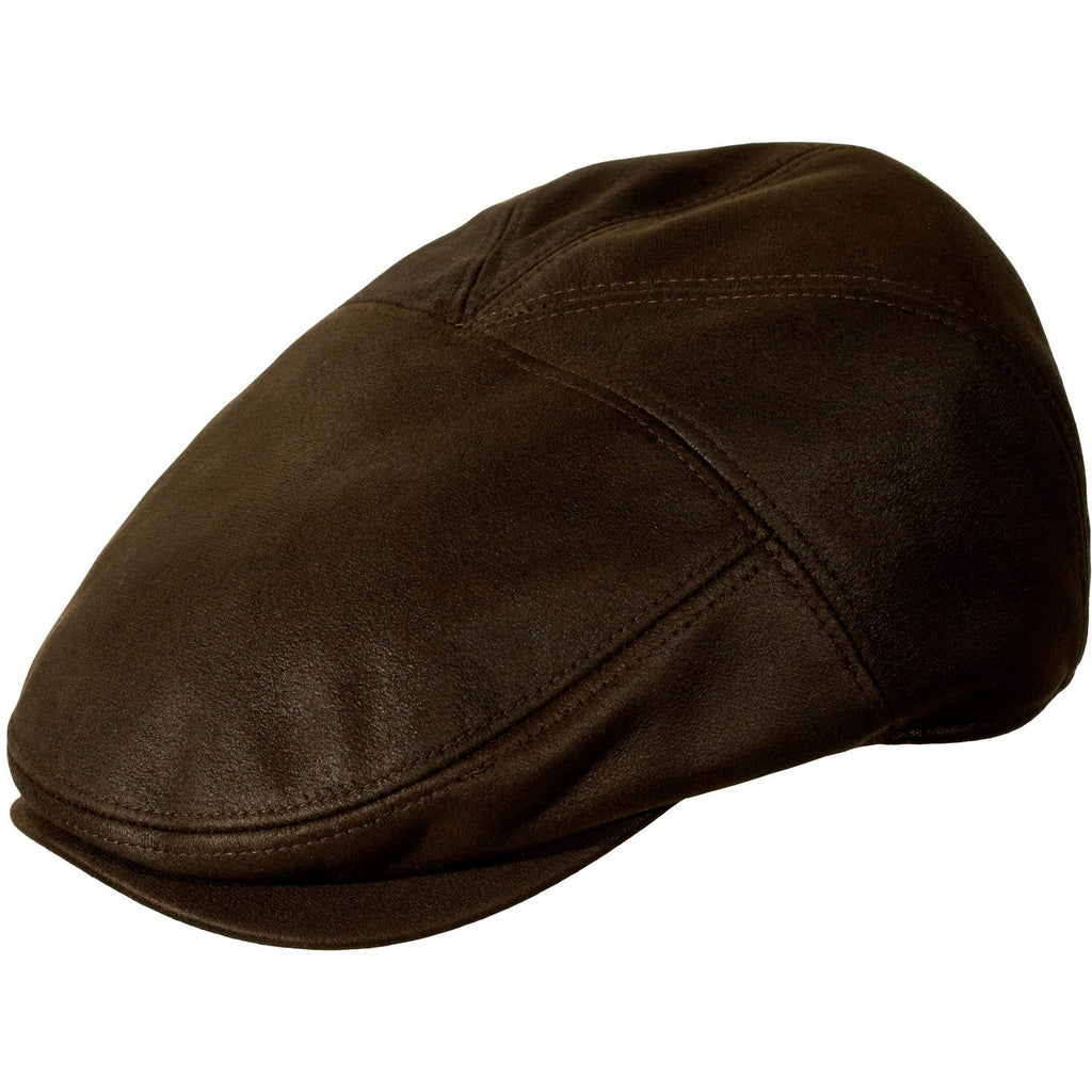 Country Gentleman Parker Ivy Cap