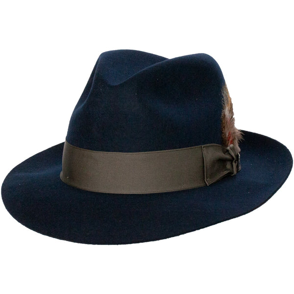 The Finest Men's Hats - A 100 Year Tradition - Levine Hat