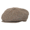 Union Made Wool Tweed Kroger Cap