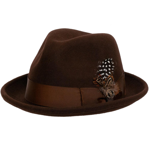 d2e7b5e163b Bruno Capelo Hats – Levine Hat Co.