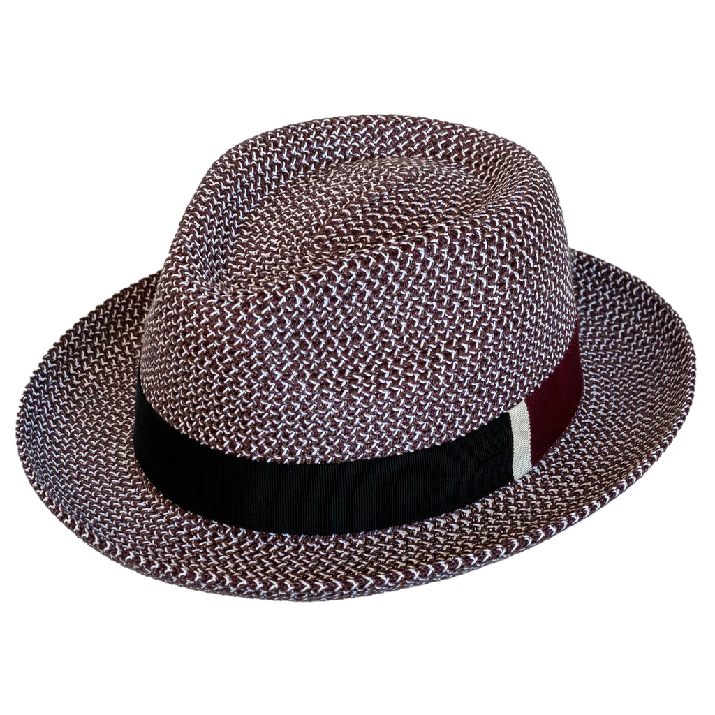Ronit Straw Fedora by Bailey