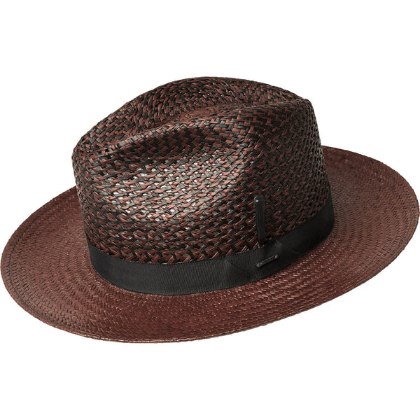 Stallworth Classic Fedora by Bailey
