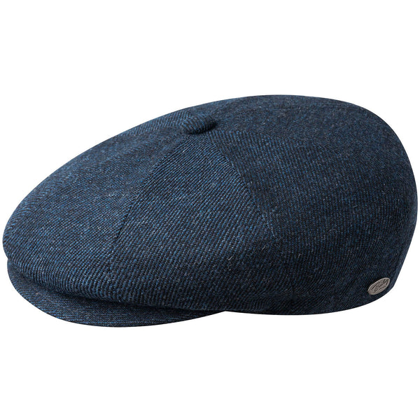 Galvin Wool Twill Cap by Bailey