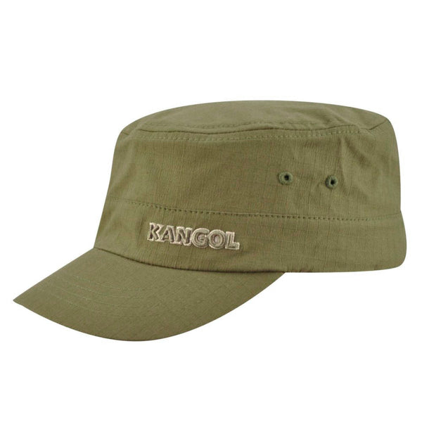 Ripstop Army Cap by Kangol
