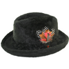 Biltmore Edward Grand Beaver Godfather BLACK / 6 7/8, HATS - BILTMORE, Levine Hat Co. - 1