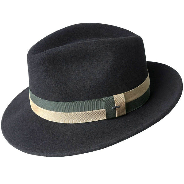 Bidwell Litefelt Fedora by Bailey