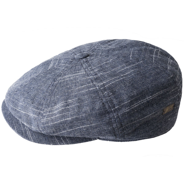 Bailey Stoke Newsboy Cap