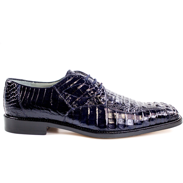 Chapo Hornback Crocodile Dress Shoe by Belvedere