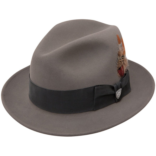 Dobbs Hats - Dobbs Fifth Avenue NY – Levine Hat Co. 4ed8c1d3f36