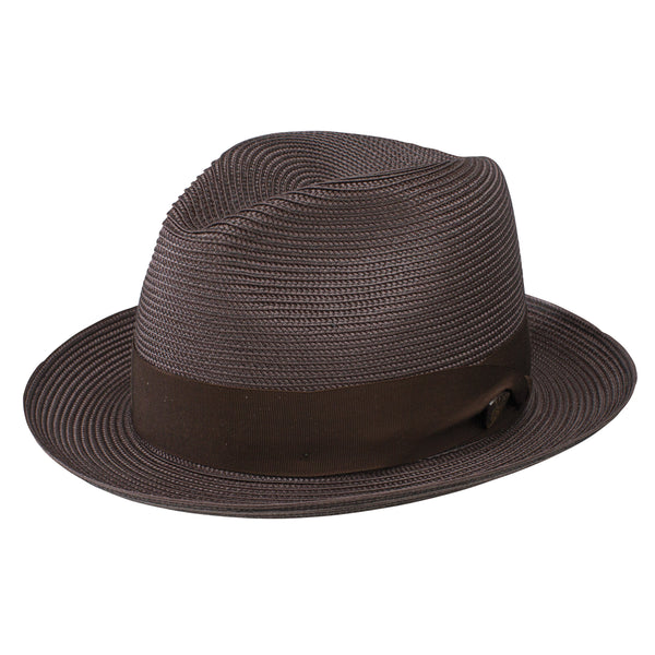 516a027dd0296 Dobbs Hats - Dobbs Fifth Avenue NY – Levine Hat Co.