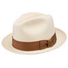 Platypus Medium Brim Wool Fedora by Dobbs
