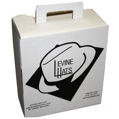 Hat Box Levine Box, Maintenance - LEVINE HAT CO, Levine Hat Co.