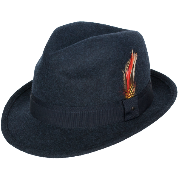44f4b2fff2800 Fedora Hats – Page 3 – Levine Hat Co.
