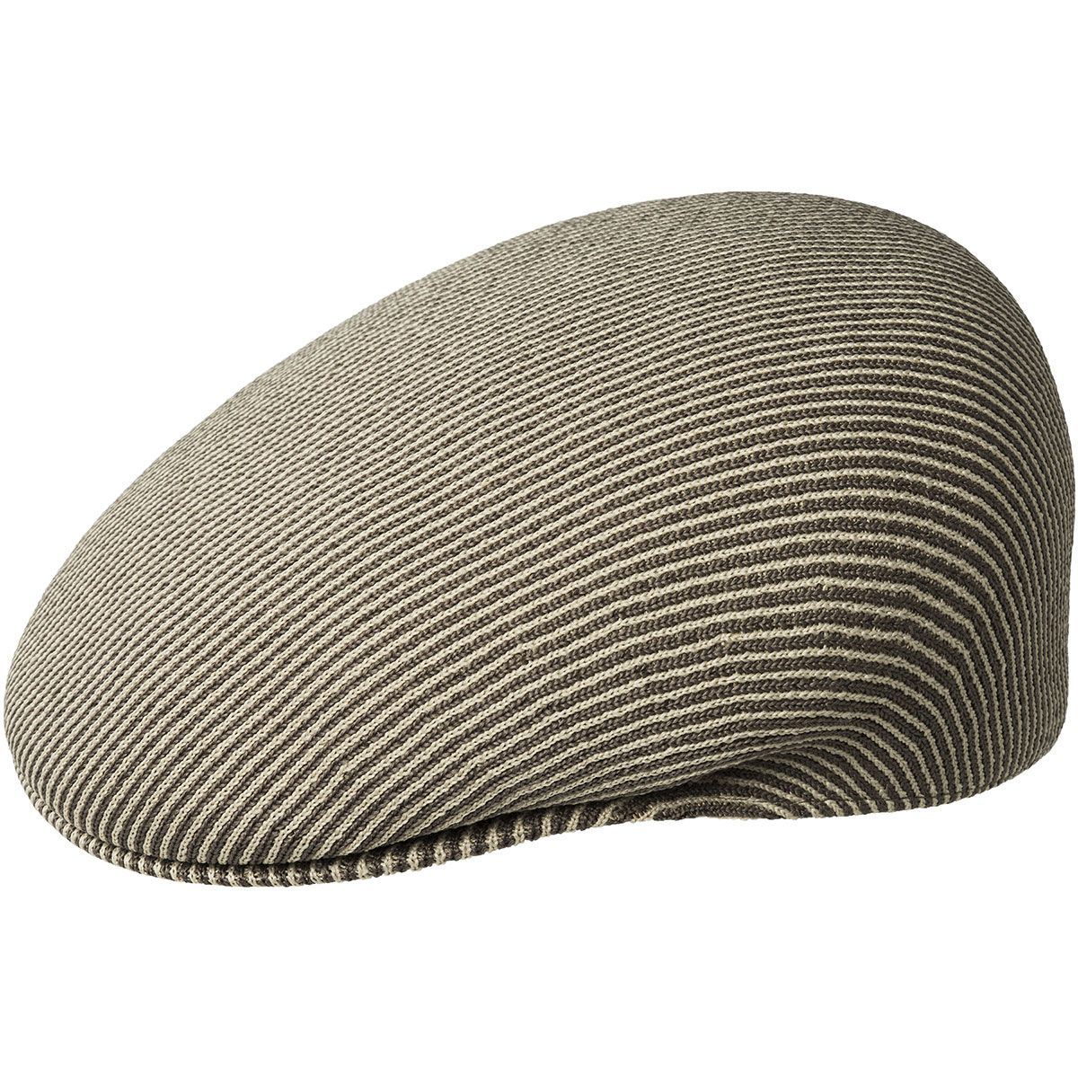 1b3f1d48c3a45 Stripe 504 Cap by Kangol – Levine Hat Co.
